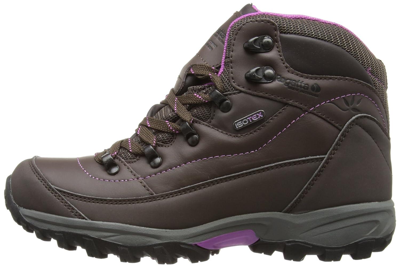 3b14e5b07ad Regatta Womens Lady Brookland Mid Trekking and Hiking Boots RWF312 ...