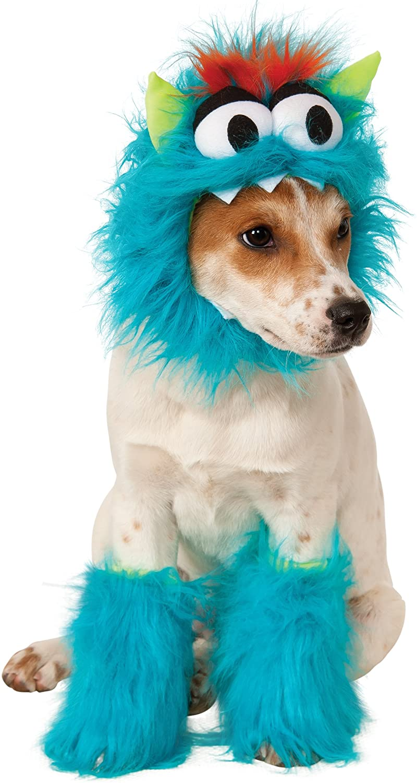 Rubie's Cute Monster Costume, Blue, Medium
