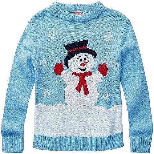 baby boy christmas jumper