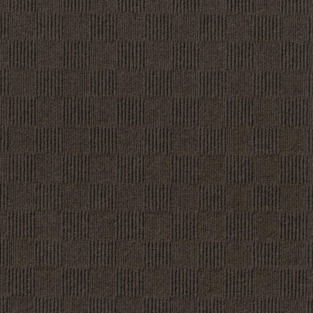 15 tiles Sky Grey 60sq.ft. 24x 24 Carpet Tile Peel and Place -Crochet