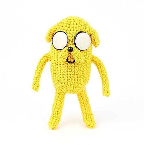 Crochet Amigurumi Dolls: Alejandra Montero, Maria: 9786059192057 ... | 500x499