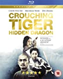 Crouching Tiger Hidden Dragon [Blu-ray] [Import anglais]