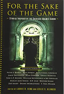 A Study in Sherlock: Stories Inspired by the Holmes Canon: Laurie R