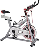 Body Xtreme Fitness 2-in-1 Exercise Bike, Speed Demon-250, Home Workout Equipment, New Design, 40lb Flywheel, Resistance Bands, Drink Bottle, Fitness Cycle + BONUS COOLING TOWEL