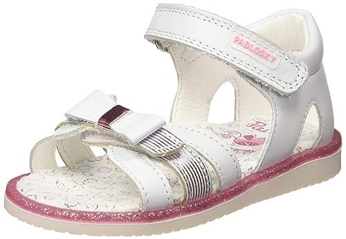 sortie d'usine en présentant vente discount Pablosky 051700, Sandales Plateforme bébé Fille: Amazon.fr ...