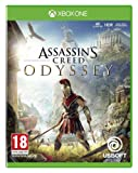 Assassin's Creed: Odyssey, Xbox One, Standard Edition