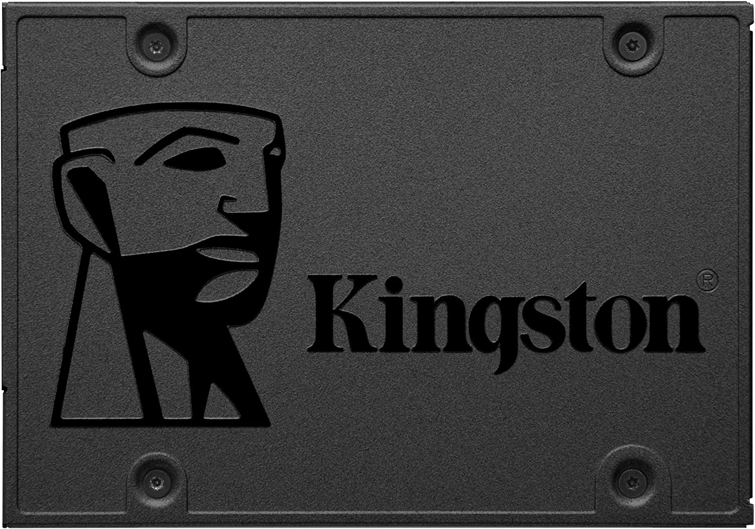 Kingston HD 2.5 SSD 480GB SATA3 SSDNOW A400: Amazon.es: Electrónica