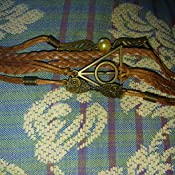 Reliquias de la Reliquia de la Muerte Logo-Snitch Wings-Hedwig 3 ...