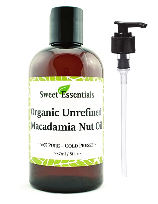 macadamia essential oil