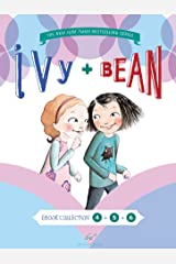Ivy and Bean Bundle Set 2 (Books 4-6): (Children's Book Collection, Boxed Set of Books for Kids, Box Set of Children's Books) Kindle Edition