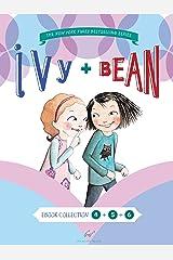 Ivy and Bean Bundle Set 2 (Books 4-6) Kindle Edition