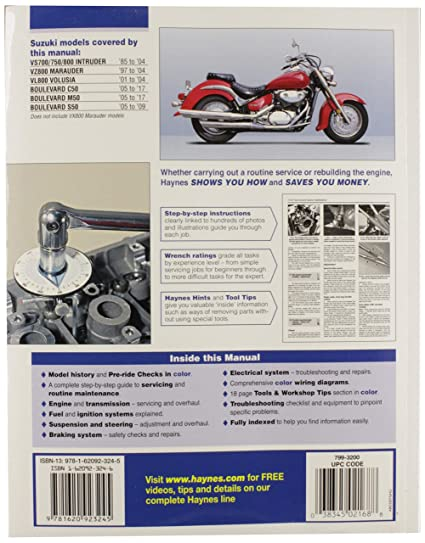 Haynes 2618 Technical Repair Manual on