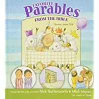 Favorite Parables from the Bible: Stories Jesus Told