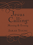 Jesus Calling Morning and Evening Devotional (Jesus Calling®)