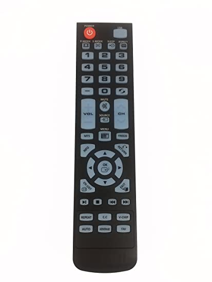 Meide Remote Control For ELEMENT LCD LED TV ELEFW248 ELEFW328 ELEFT406  ELEFT426 ELEFT506 ELEFW505 ELEFW5016 ELDFT406