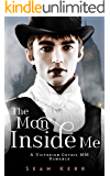 The Man Inside Me: An MM Gothic Romance