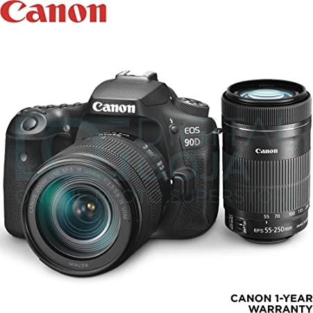 Canon Canon EOS 90D product image 7