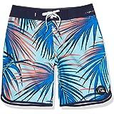 Quiksilver Men's Highline Sub Tropic 19 Boardshort Swim Trunk