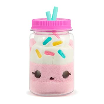 Amazon.com: Num Noms Surprise In A Jar   CONNIE CONFETTI   Soft Plush  Version Of Your Favorite Num Noms Characters Are So Sweet And Huggable:  Toys U0026 Games