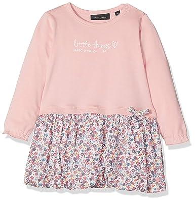 Marc O Polo Kids Baby Girls Dress Amazon Co Uk Clothing