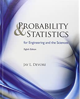 Probability and statistics for engineering and the sciences jay l probability and statistics for engineering and the sciences fandeluxe Gallery