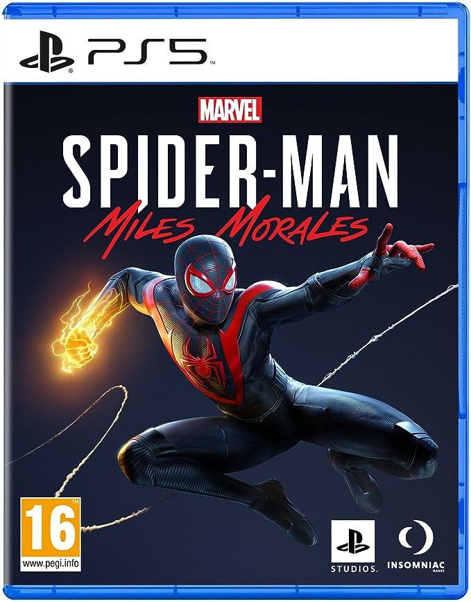 Offerta PS5 Gioco Spiderman su TrovaUsati.it