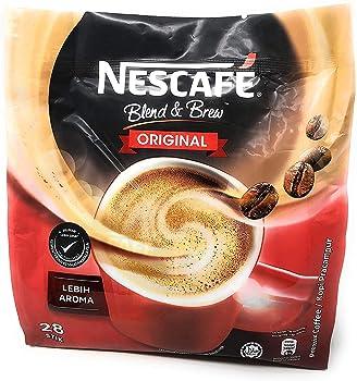 Nescafé 3 in 1 Instant Coffee