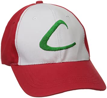 989a5c84a3b Buy Icetek Sports Pokemon Ash Ketchum Cap Online at Low Prices in India -  Amazon.in