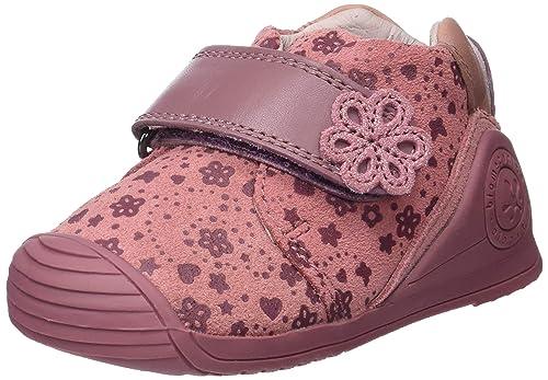 738d615fb2858 Biomecanics 181137, Zapatillas de Estar por casa para Bebés  Amazon.es   Zapatos y complementos