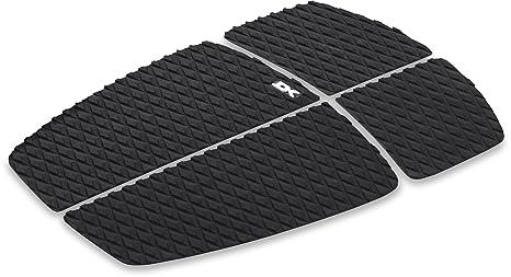 4ae16bdeaf29 Amazon.com : Dakine Longboard Pad, Black : Sports & Outdoors