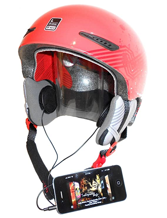 Amazon.com: KOKKIA Helmet_RClip: Versatile EDR Bluetooth Helmet and Normal Clip Bluetooth Receiver with Display (stereo music and voice receiver).