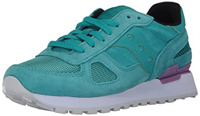 competitive price adfc6 48bd0 Saucony Shadow Original Women s 5 - Blue