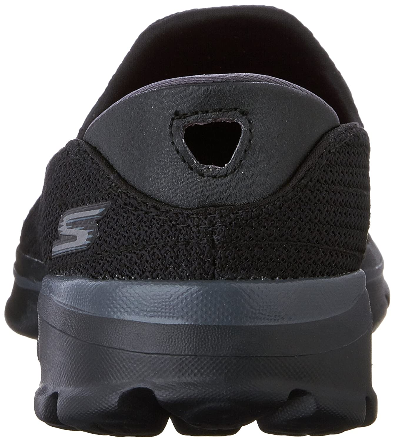 super popular eced6 58cb7 Amazon.com   Skechers Performance Women s Go Walk 3 Slip-On Walking Shoe    Walking