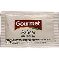 Gourmet - Azúcar Blanco - 1200 sobres x