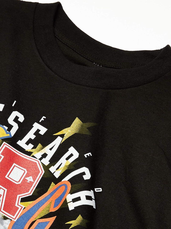 LRG Mens Crew Neck Short Sleeve T-Shirt