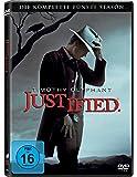 Justified - Die komplette fünfte Season [DVD]