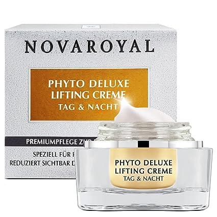 novaroyal Phyto Deluxe Lifting Crema Día & Noche 50 ml + beauty regalo ultras timul Comunicaciones