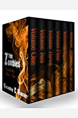 The Zombies: Volumes One to Six Box Set Kindle Edition
