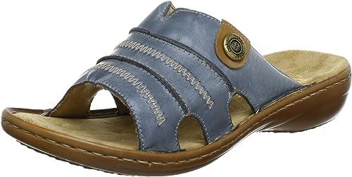 100% Qualität Entdecken Sie die neuesten Trends baby Rieker 60876-12, Women's Mules: Amazon.co.uk: Shoes & Bags