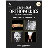 Essential Orthopaedics (Including Clinical Methods)