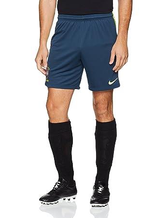 3611103e26d Amazon.co.jp: 2018-2019 Brazil Nike Dry Squad Training Shorts ...
