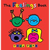 The Feelings Book (Todd Parr Classics)