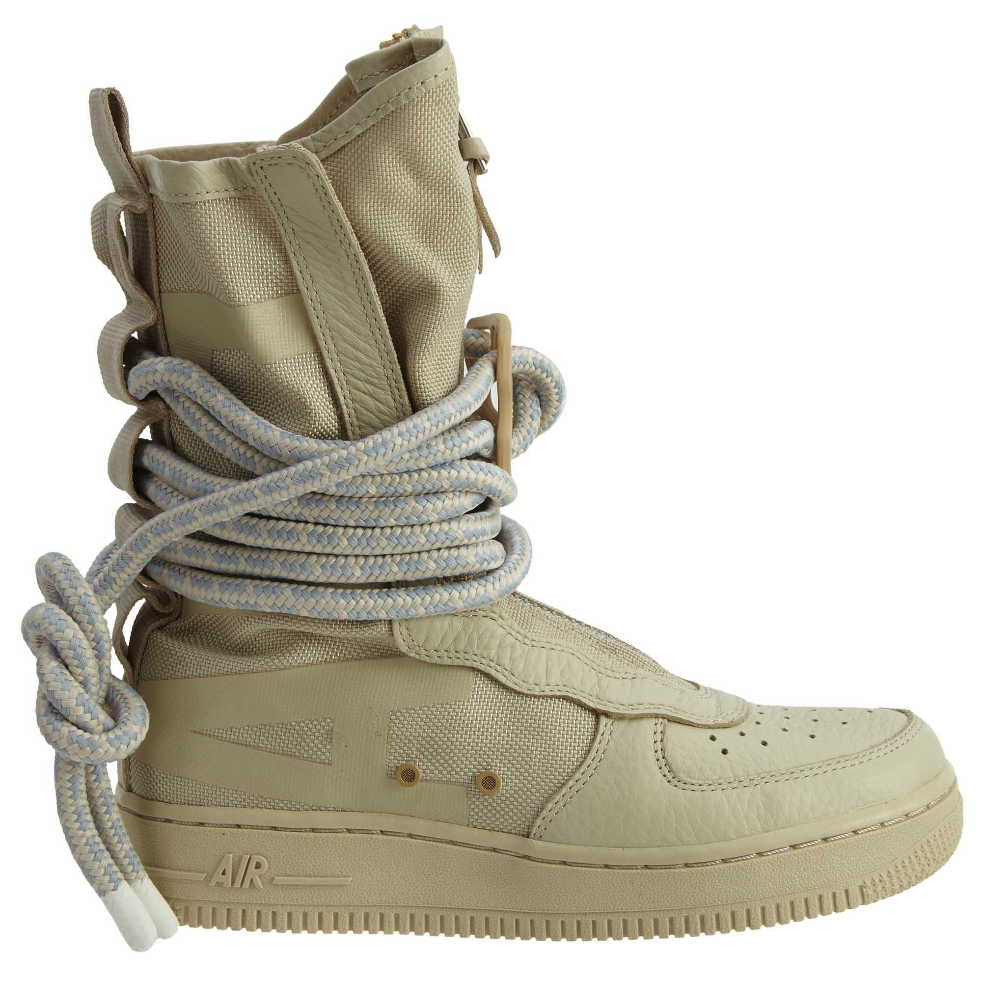 Nike Sf Af1 Hi Womens Style : AA3965-200 Size : 8.5 B(M) US by NIKE (Image #2)