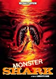 Monster Shark (aka Devil Fish) [DVD]