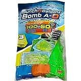 Splash Toys - Set de 100 globos de agua, con cierre automático (31115)