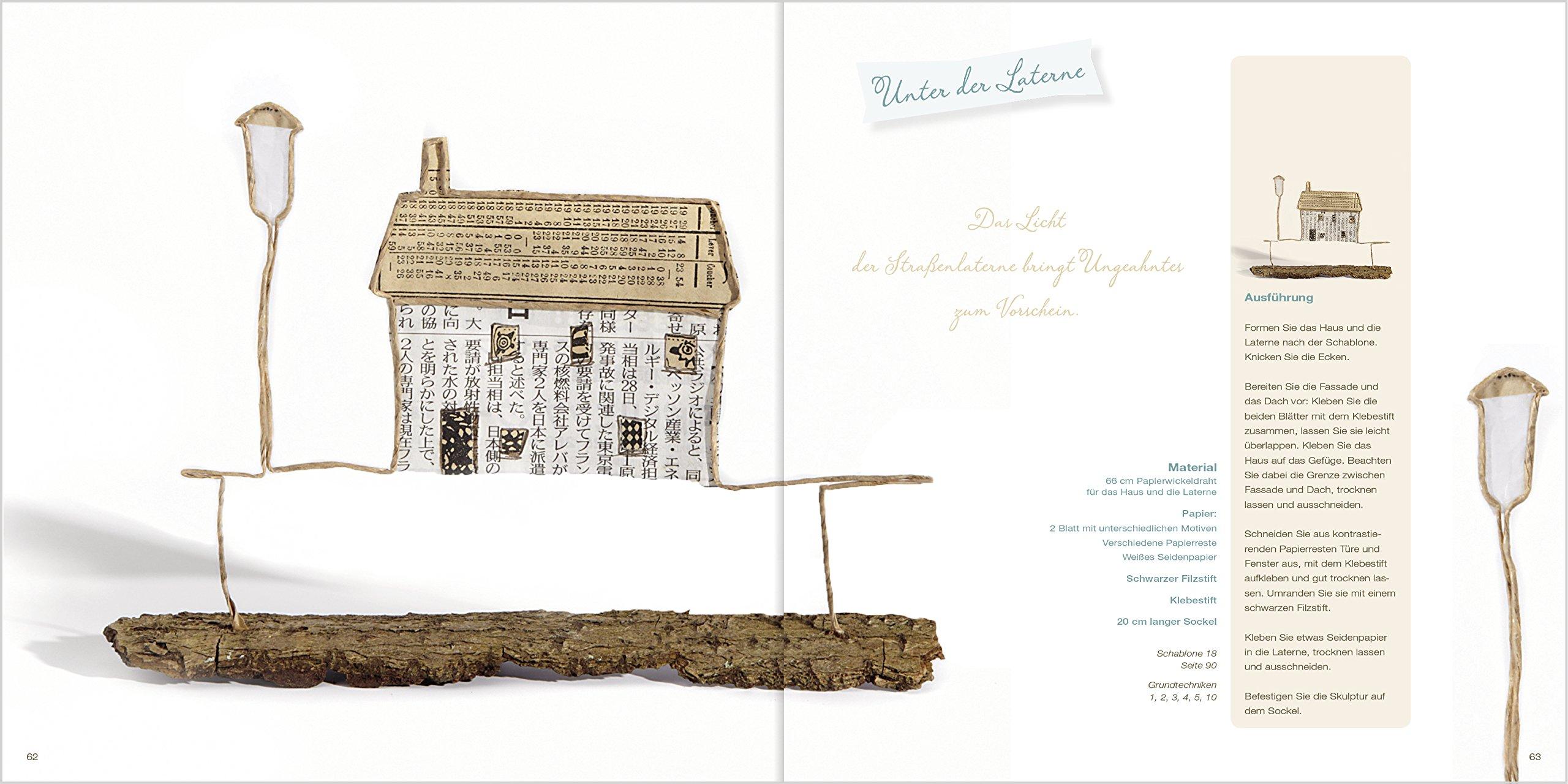 Zauberhafte Papier Werkstatt Hauchschone Bestel Ideen Aus Papier