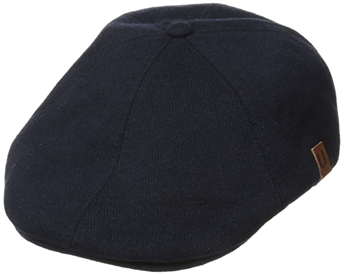 19294dfbc39 Fred Perry Men s Knitted Jersey Flat Cap