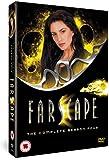 Farscape - Season 4 [DVD] (15)