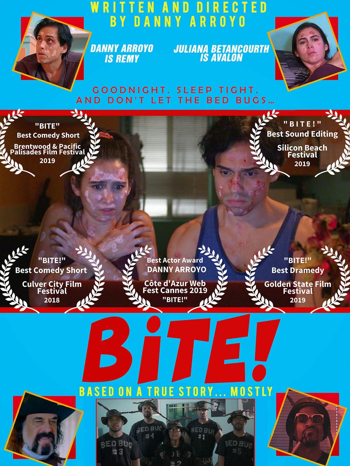 Bite! on Amazon Prime Video UK