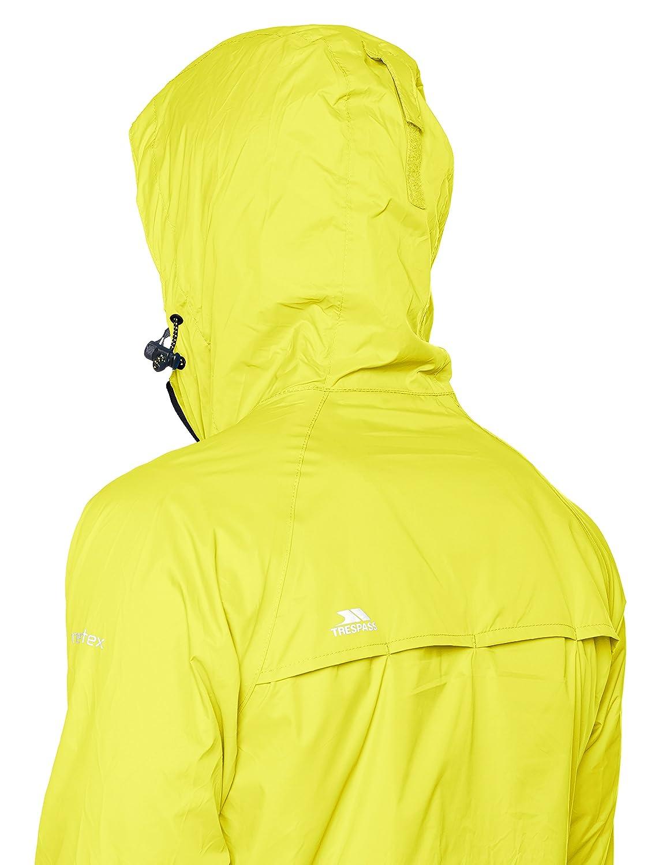 Trespass Qikpac Packaway Tp75 Jacket